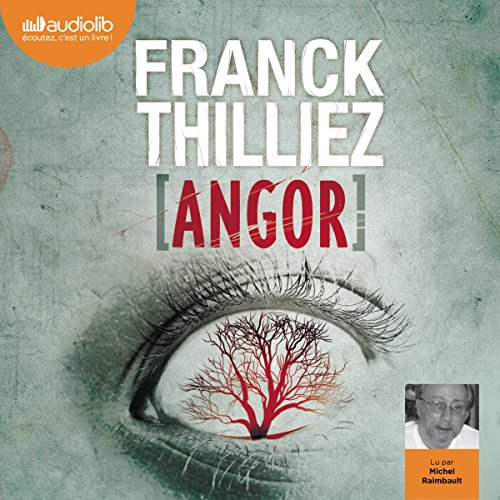 Angor: Franck Sharko & Lucie Hennebelle 4 par Franck Thilliez