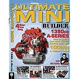 ULTIMATE MINI BUILDER DVD - 1380 A-SERIES