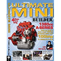 ULTIMATE MINI BUILDER DVD - 1380 A-SERIES