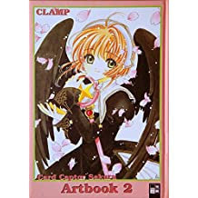 Card Captor Sakura Artbook 02.