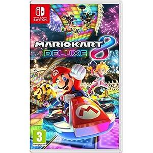 Mario Kart 8(Nintendo Schalter)
