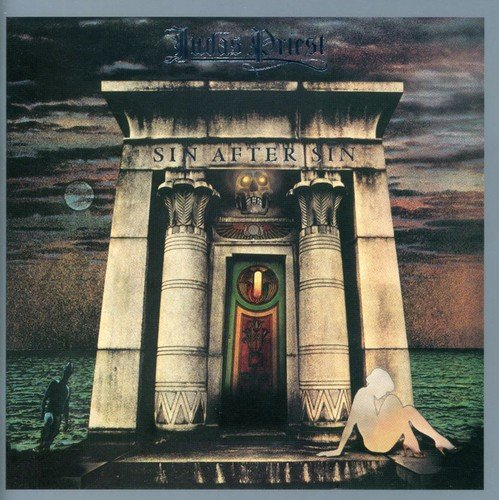 Judas Priest: Sin After Sin (Audio CD)