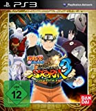 Naruto Shippuden - Ultimate Ninja Storm 3: Full Burst - D1 Edition - [PlayStation 3]