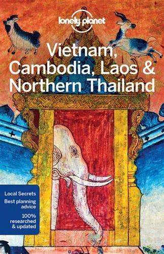 Descargar Libro Vietnam, Cambodia, Laos & Northern Thailand - 5ed - Anglais de AA. VV.