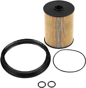Kraftstofffilter für MINI R50 R53 Cooper S Schrägheck 16146757196