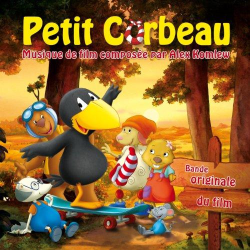 Petit corbeau (Edition française)