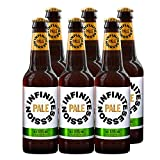 Infinite Session PALE - Alcohol Free Beer - 330ml (6)