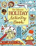 Holiday Activity Book (Usborne Activities) (Nat Geo - Activity Books)