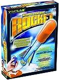 #10: SmartLab Toys Remote Control Rocket, Multi Color
