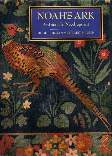 Noah's Ark by Hugh Ehrman (1989-10-26)