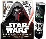 Star Wars™ Das Erwachen der Macht. Die illustrierte Enzyklopädie + Star Wars Poster