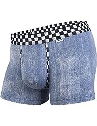 MYPAKAGE Men's Weekday Trunk Underwear