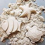 Creall Modelliersand, Indoorsand, Modelling Sand