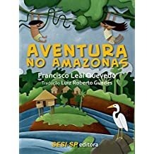 Aventura no Amazonas