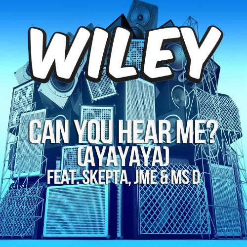 Can You Hear Me? (ft. Skepta, ...
