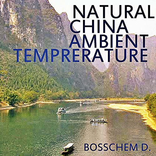 China Natural (Natural China Ambient Temperature)