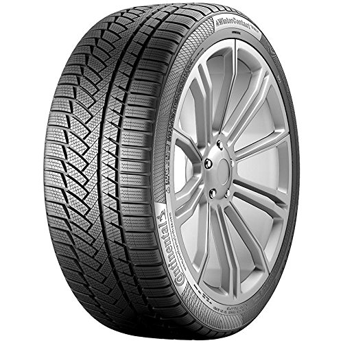 Kit 4 pz pneumatici gomme continental contiwintercontact ts 850 p 225/55r16 95h tl invernali