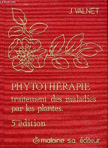Phytothérapie: Traitement des maladies par les plantes