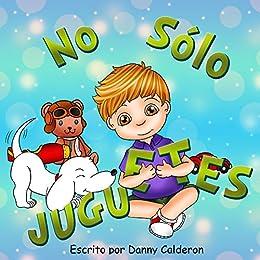 Cuento infantiles: No Sólo Juguetes: Libros en español