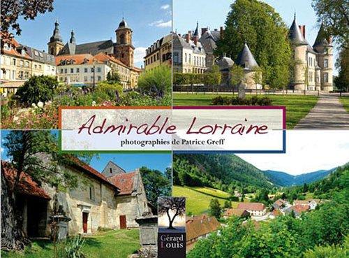 Admirable Lorraine