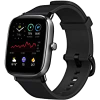 Amazfit GTS2 mini Super-light Smart Watch with SpO2 Level Measurement, 14 Days' Battery Life, 70+ Sports Modes, Built-in…