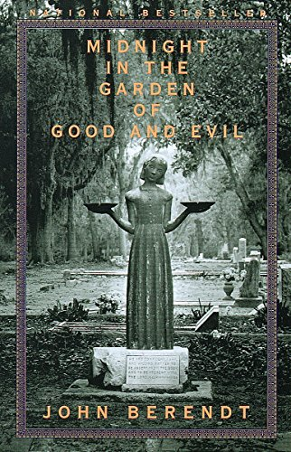 Midnight in the Garden of Good and Evil (English Edition)