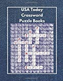 USA Today Crossword Puzzle Books.: Crossword Puzzle Dictionary 2019 Paperback , Worlds Biggest