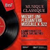 Mozart: Une plaisanterie musicale, K. 522 (Mono Version)