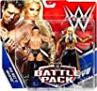 WWE Battle Pack Series 46 Action Figure - The Miz & Maryse 'The IT Couple Of WWE' by wrestling