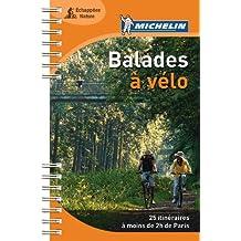 Balades à vélo Michelin