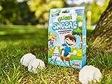 Simba 105953183 - Glibbi Snoball von Simba-Dickie