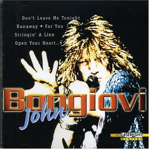 Laserlight Digital (Delta Music) John Bongiovi