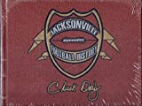 Jacksonville Football History [Hardcover] by Day, Chuck