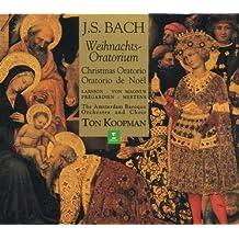 Weihnachts Oratorium-Christmas Oratorio-Oratorio De Noël