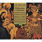 Weihnachts Oratorium-Christmas Oratorio-Oratorio De No�l