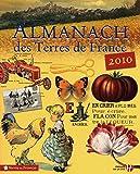 Image de Almanach des Terres de France 2010