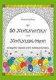 Mit 50 Notenwitzen zum Notenleseprofi - Ein Rätselheft für alle, zum Ausfüllen und Eintragen der Notennamen (Bassschlüssel) (MN 12061b)