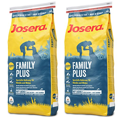 Josera 2 x 15 kg Family Plus