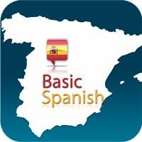 Basic Spanish (Tablet)