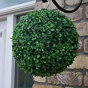 Home accessories artificial flora artificial shrubs topiaries