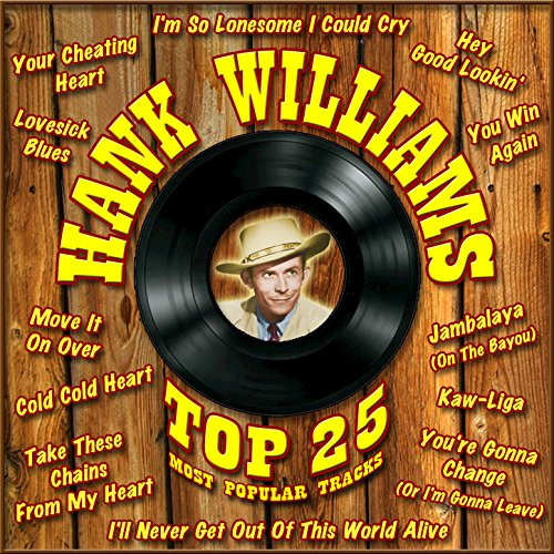 Why Dont You Love Me Like You Used To Do Von Hank Williams And