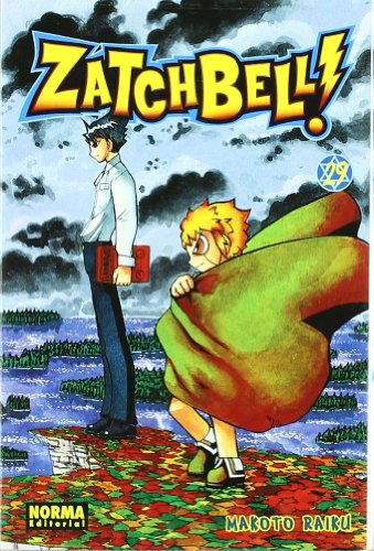 Zatchbell! 29
