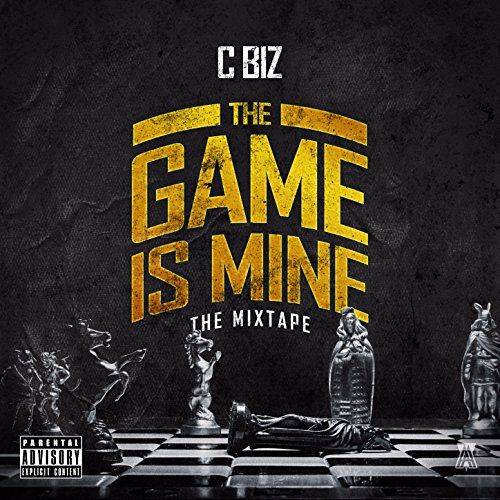 The Game Is Mine [Explicit]