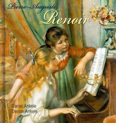 Pierre-Auguste Renoir: 410+ Impressionist Paintings - Impressionism (English Edition)
