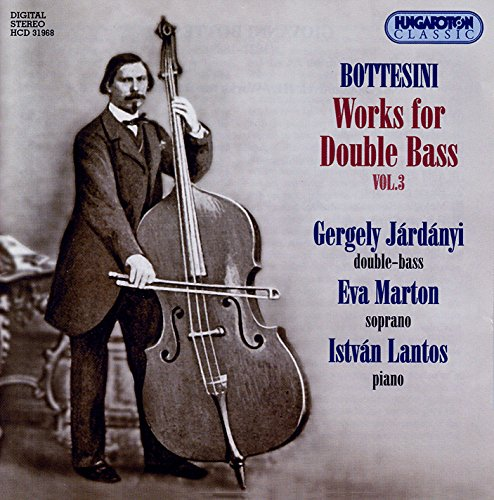 Variations on Auld Robin Gray (arr. G. Bottesini): Auld Robin Gray (arr. Bottesini for double bass)