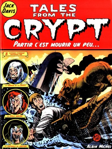 Tales from the Crypt, Tome 4
