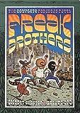 Complete Freak Brothers : Noir & blanc