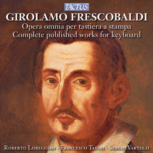 Toccata e Partite d'Intavolatura di Cimbalo et Organo - Libro Primo: Cor(r)ente quattro