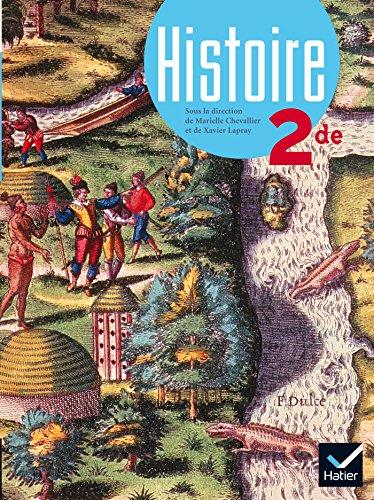 Histoire 2de d. 2014 - Manuel de l'lve