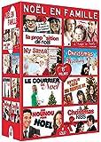 Comédies romantiques de Noël - Coffret 8 films